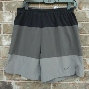 "Nike Dry Fit Pro Combat Running Shorts M 7"" inseam"